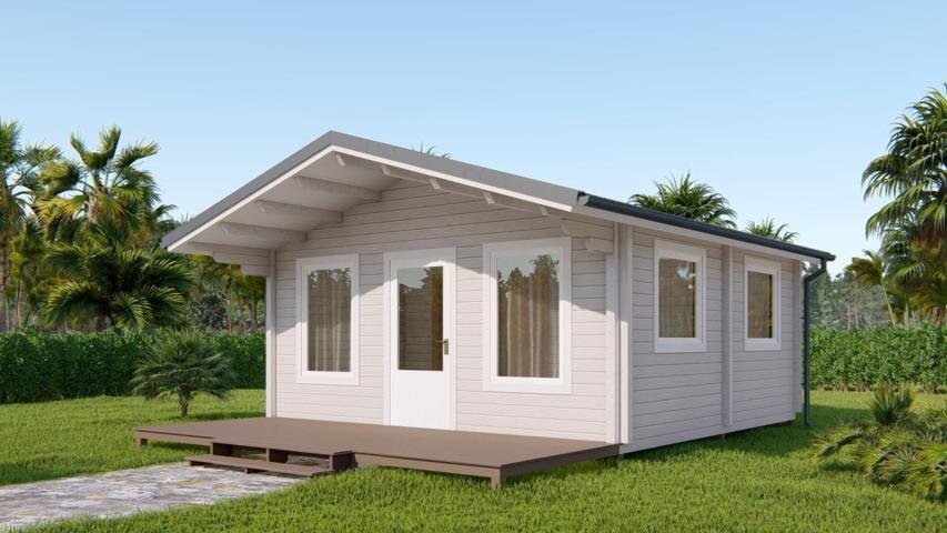 backyard cabins