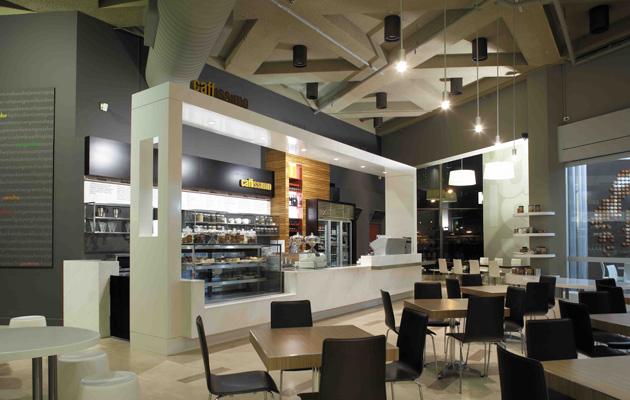 black design inspiration and interior design trends