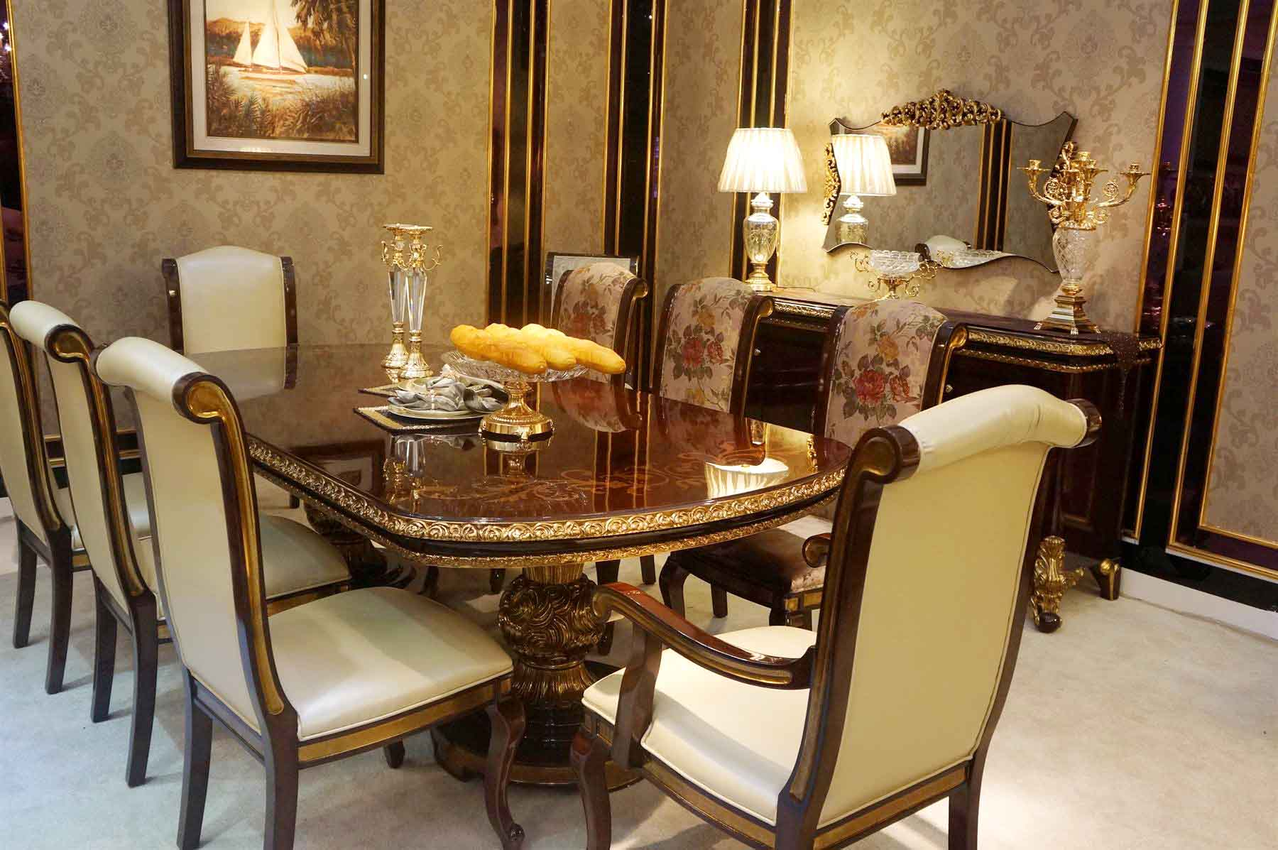 classic luxury furniture inspiration