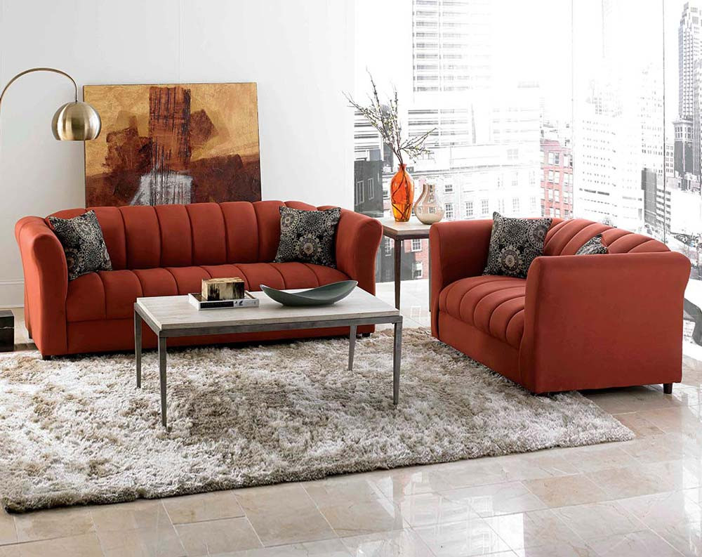 colored sofa ideas