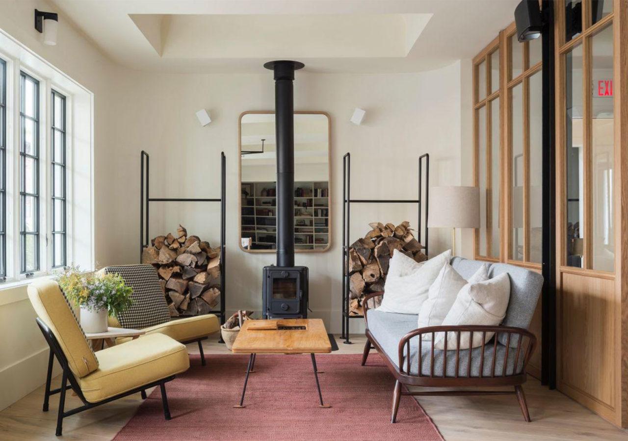 family room antique furniture