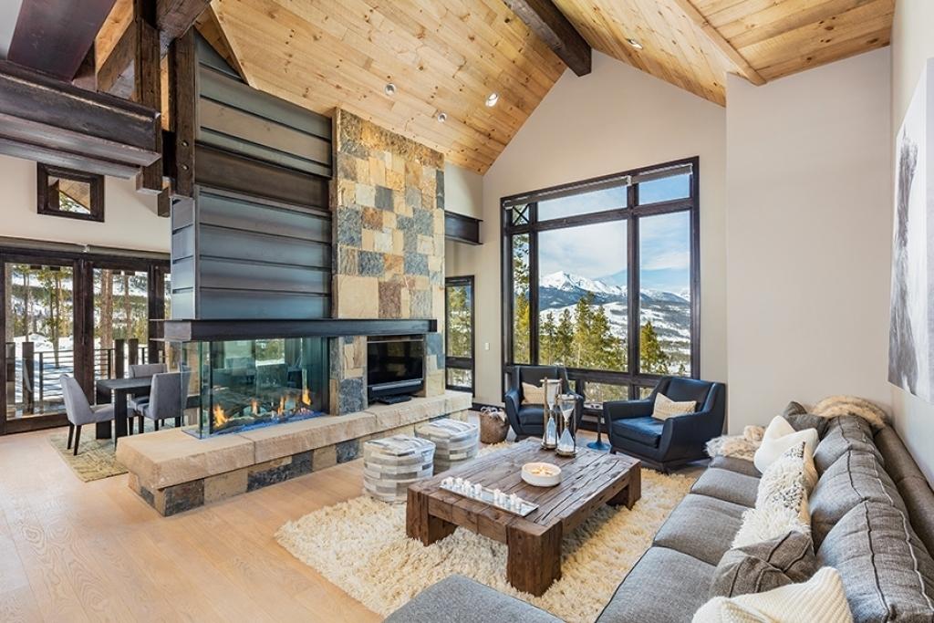 high end luxury interior design