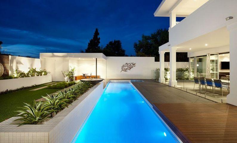lap pools