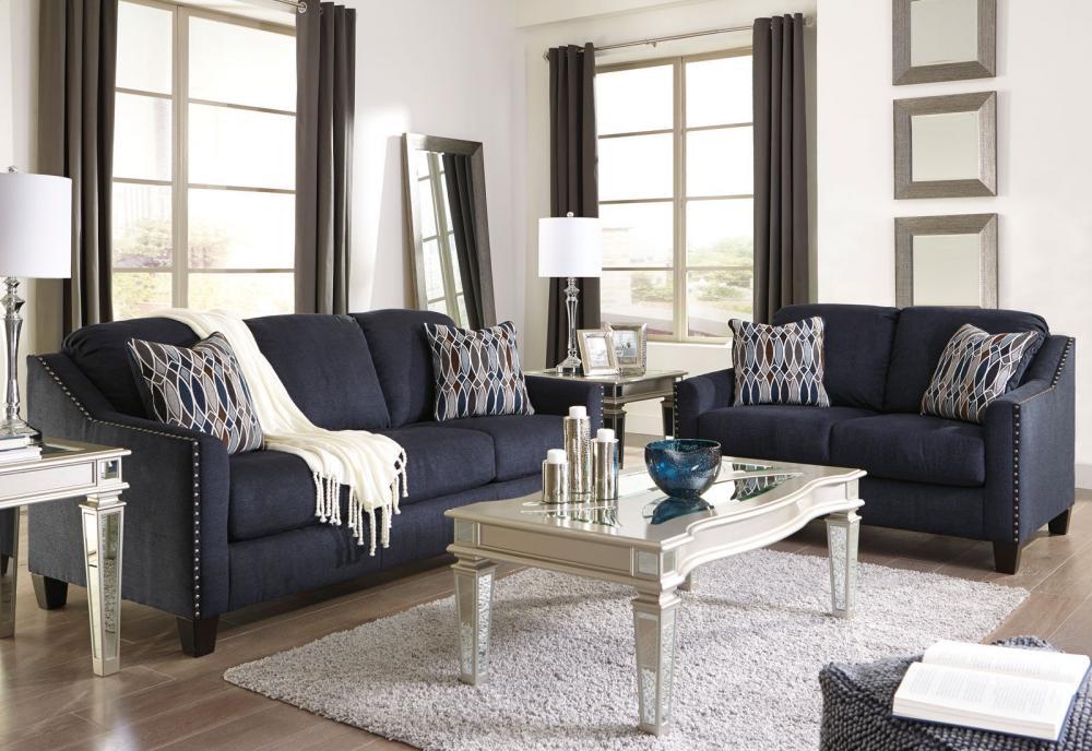 modern decor with floor carpet