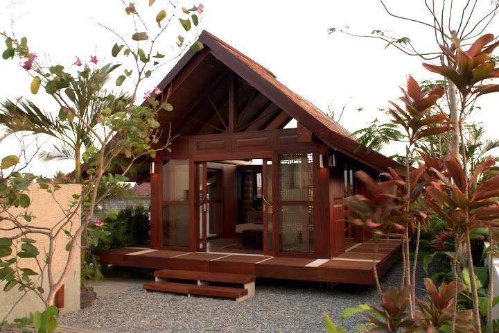 modern log cabin homes