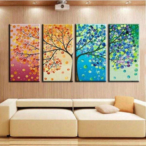 painting wall art design