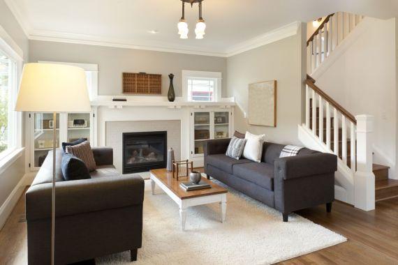 simple and elegant floor carpet design