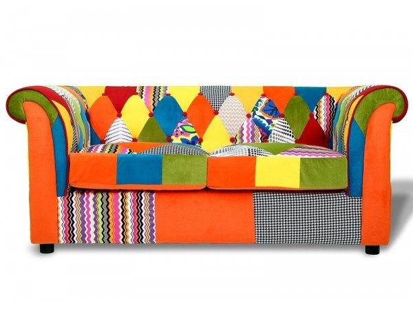 sofa cama rainbow sofa