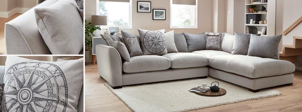 sofa cama with combination color