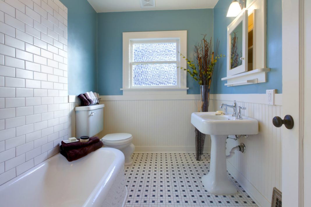 bathroom design & remodeling