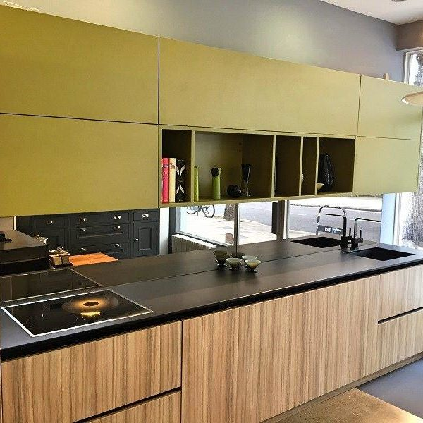 kitchen perceptive appliances