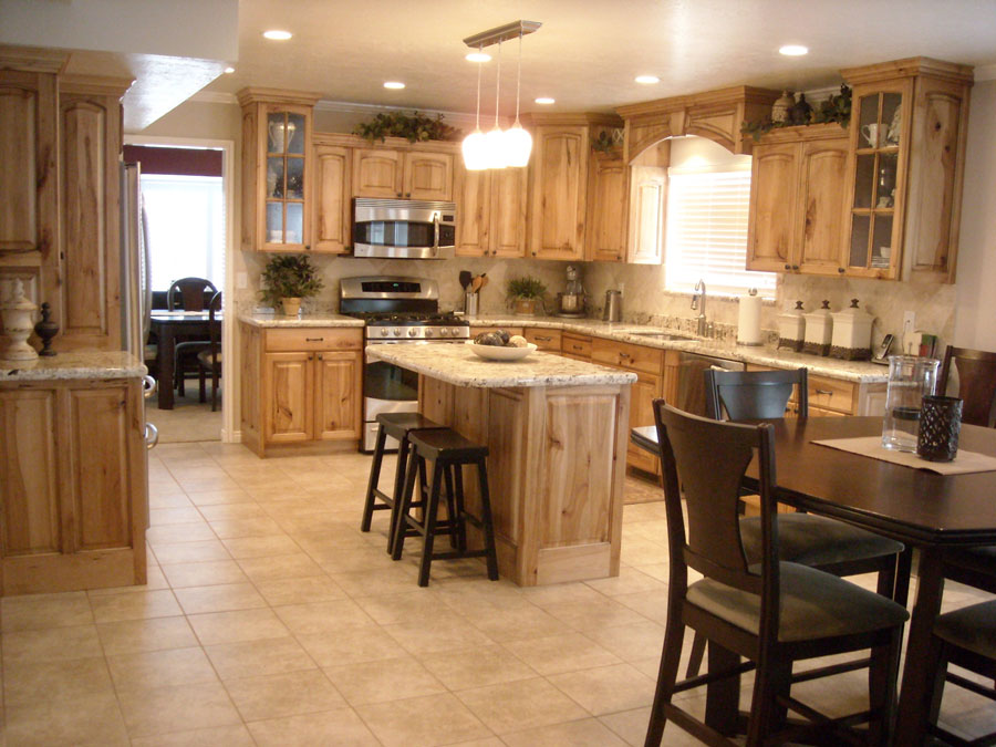 kitchen remodeling home depot