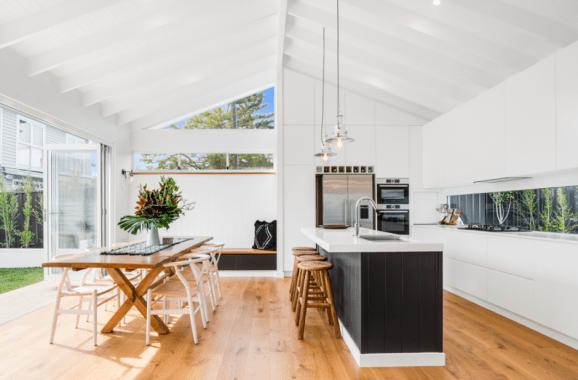 modern kitchen items