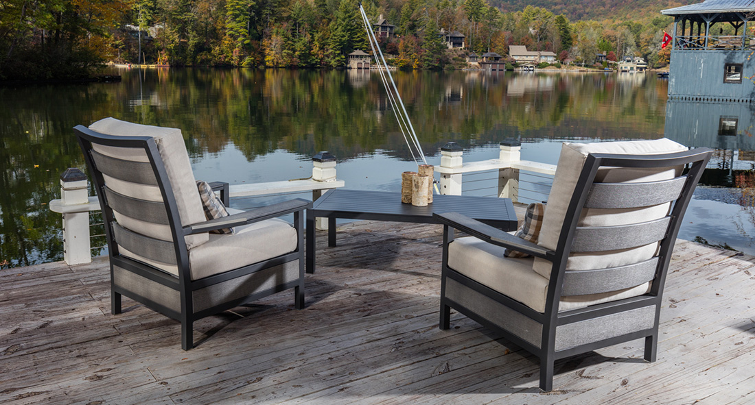 outdoor home furniture