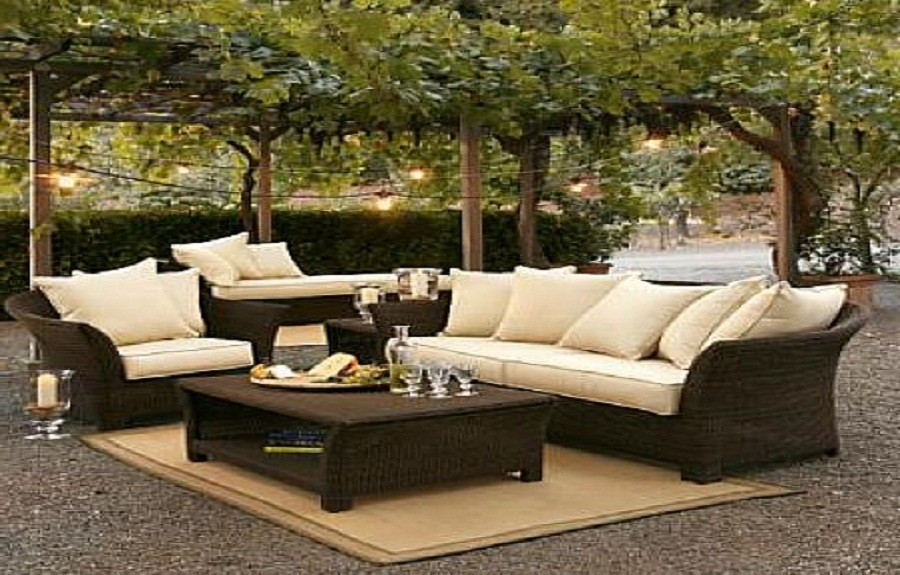 home goods patio furnitures