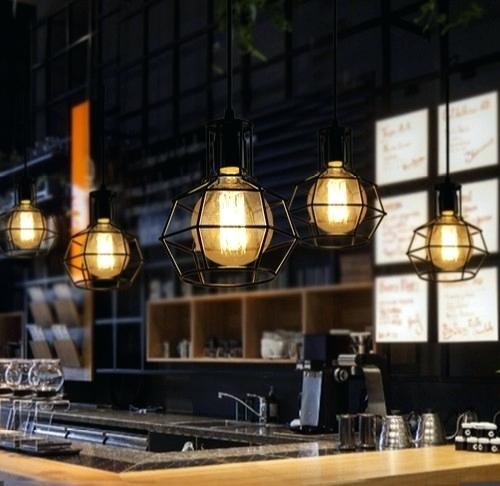 lamp fixture ideas