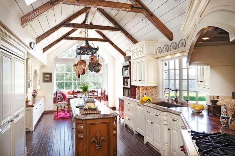 best vintage kitchen ideas