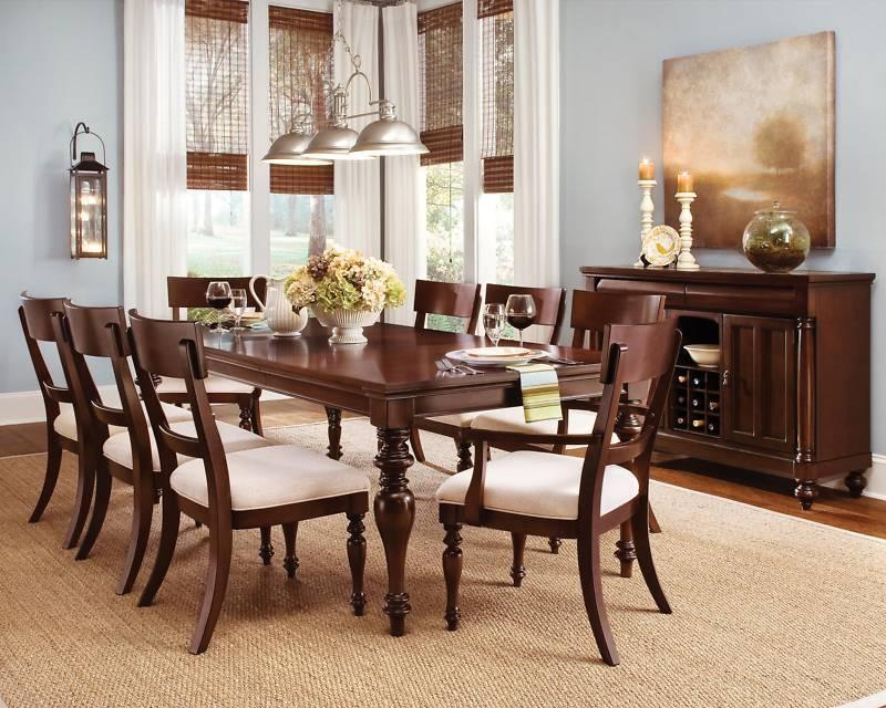 furniture set design