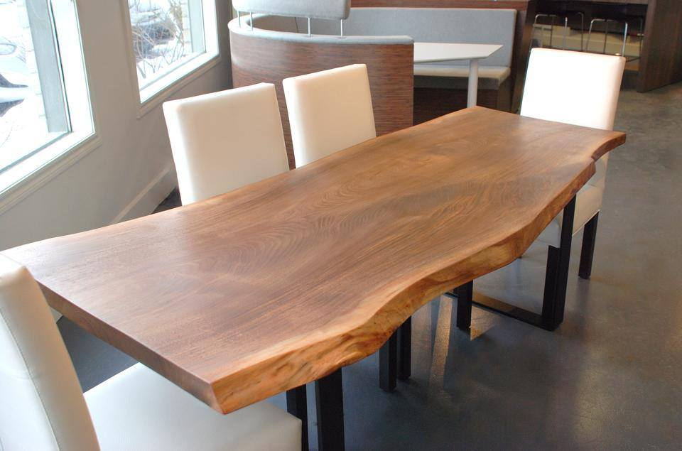 finishing products for wooden table