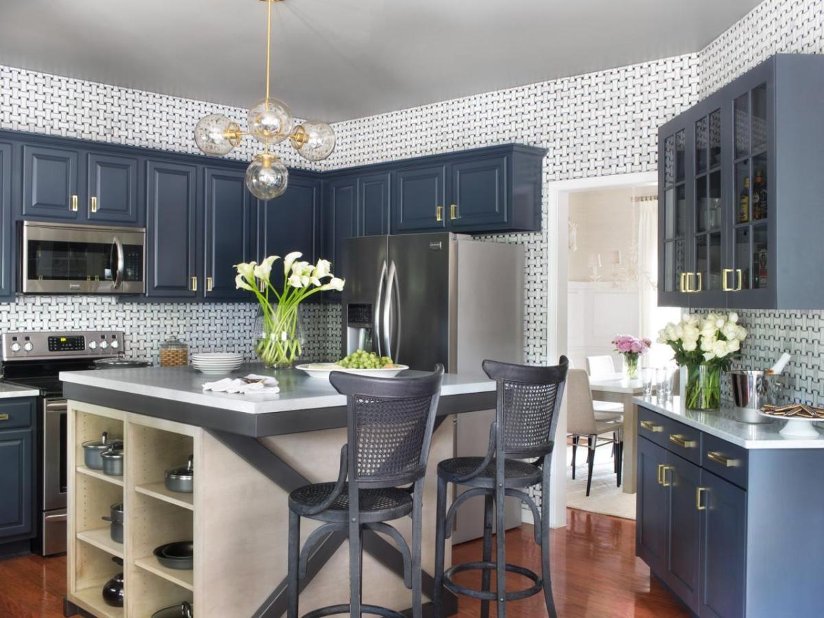 small kitchen cabinet ideas