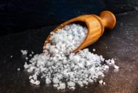 Garam Sebagai Obat Herbal