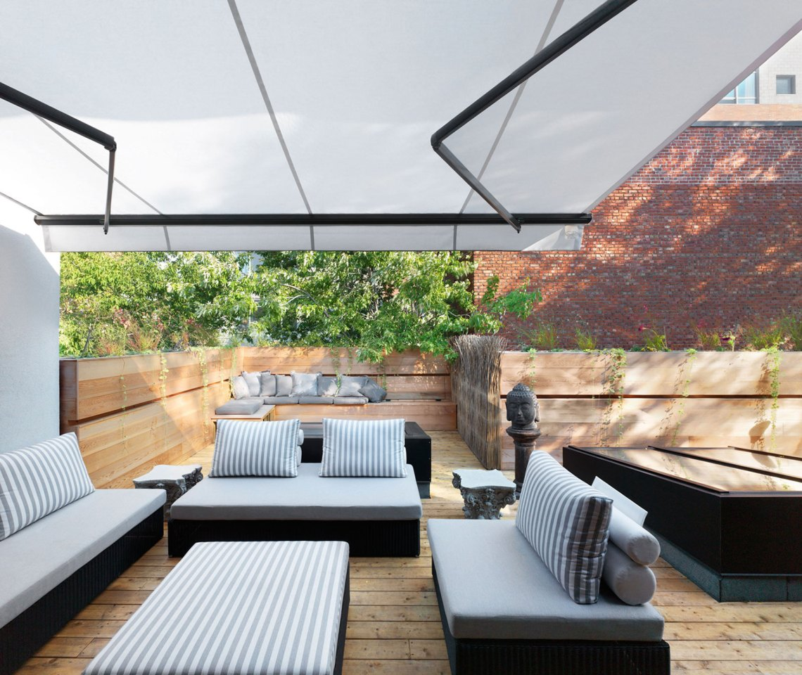 best small apartment patio