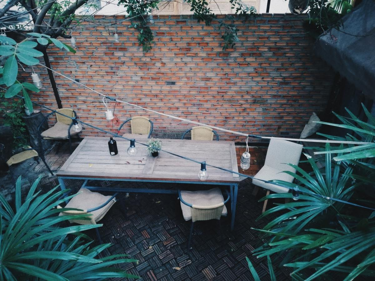 cheap backyard makeover ideas