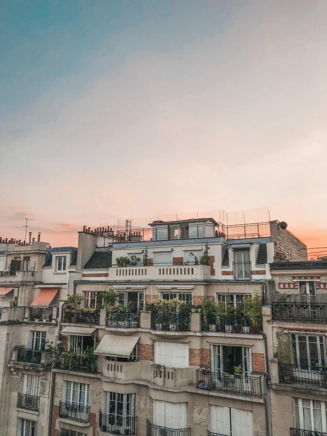 patio ideas apartment