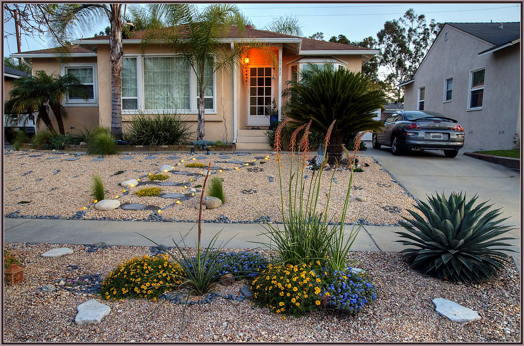 small front yard landscaping ideas no grass design inspiration