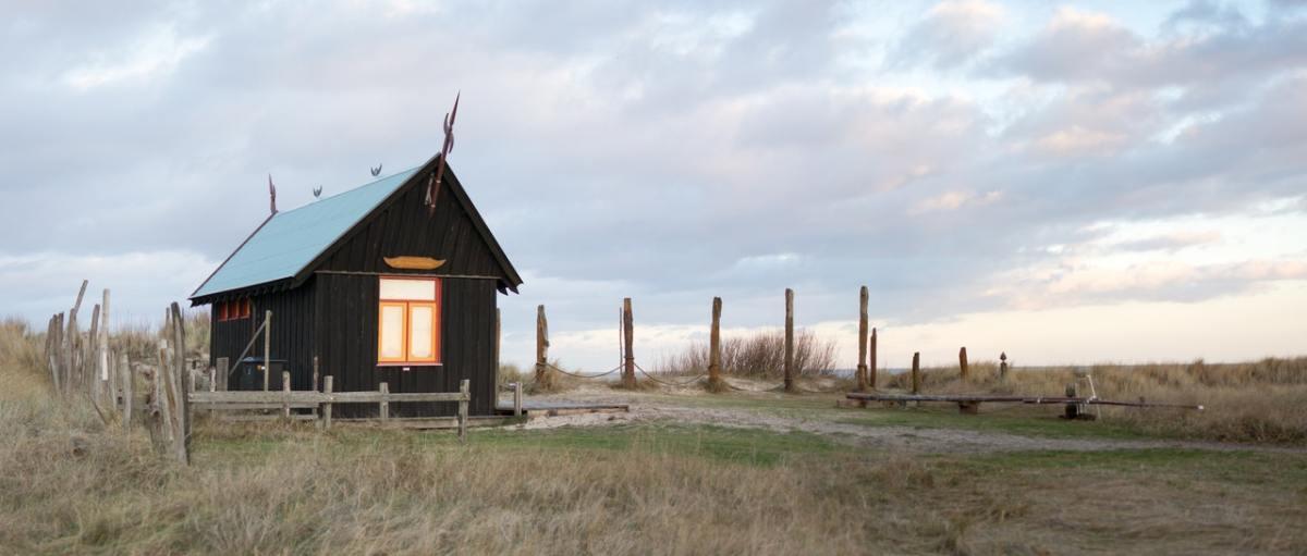 minimalist house ideas 1