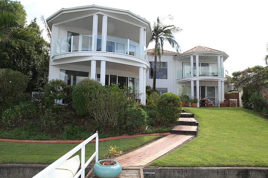 house condo live living room architecture balcony veranda glass window window