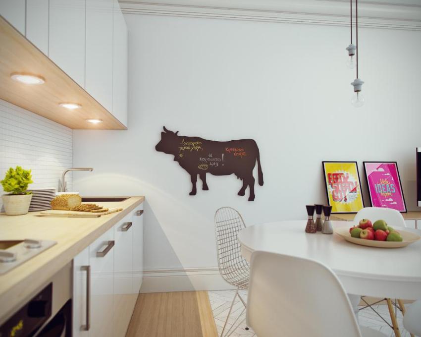 como decorar una casa pequeña