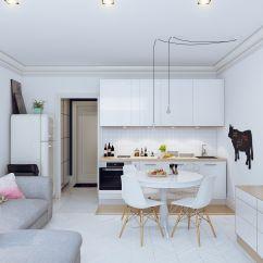 Kitchen Design Ideas 2014 Delta Faucets Parts Como Decorar Una Casa Pequeña De 25 Metros Cuadrados