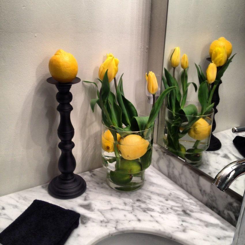 7 ideas para decorar el bao de mi casa
