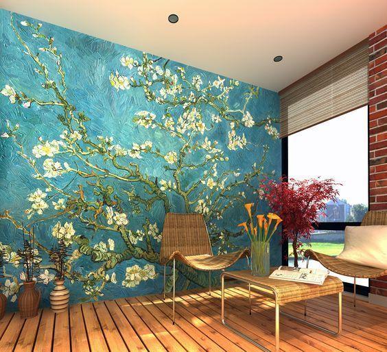 10 ideas para pintar paredes