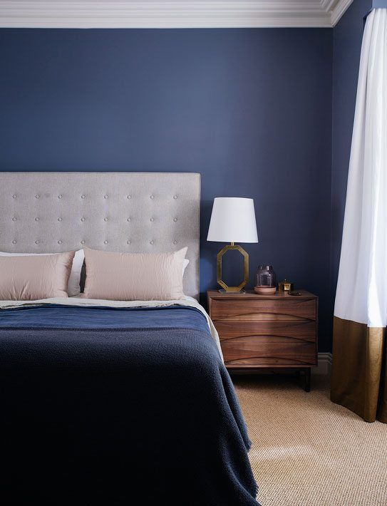 Los 10 mejores colores para dormotorios GUA colores para