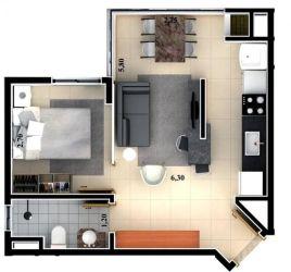 Casas Por Dentro Bonitas Y Sencillas Casa Nueva Idea