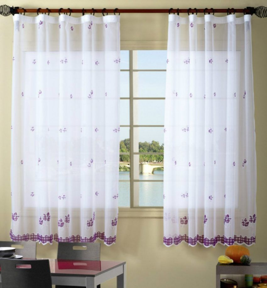 Cortinas para sala Modelos de cortina para tu saln