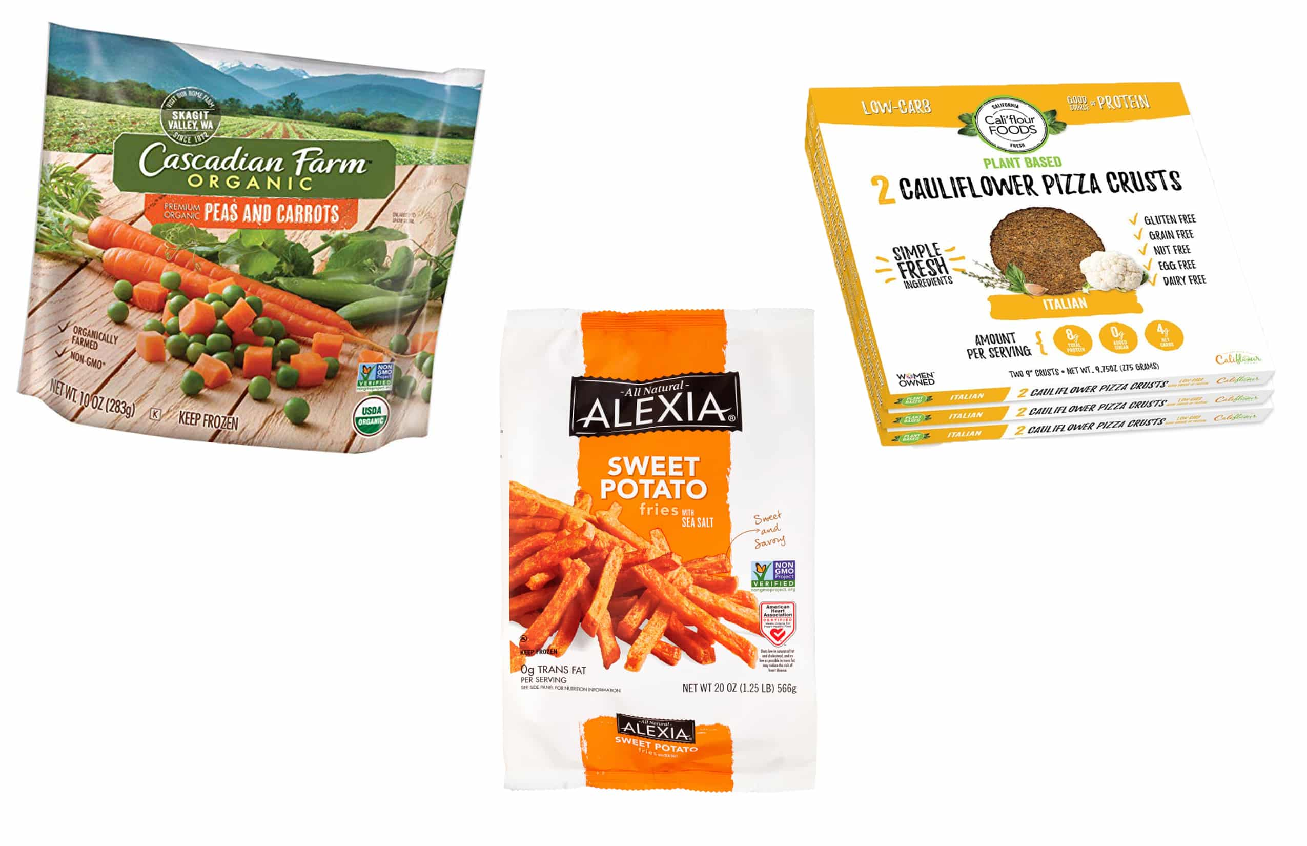 Inspiralized My Favorite Food Brands