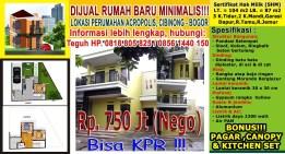 DI Jual Rumah - Dwitama Arsindo
