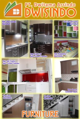 project dwisindo furniture2