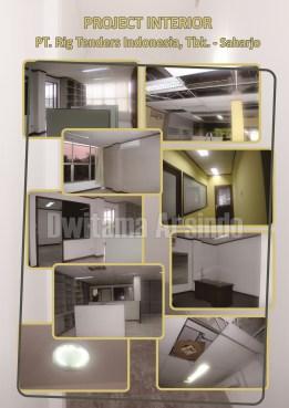 proyek kantor