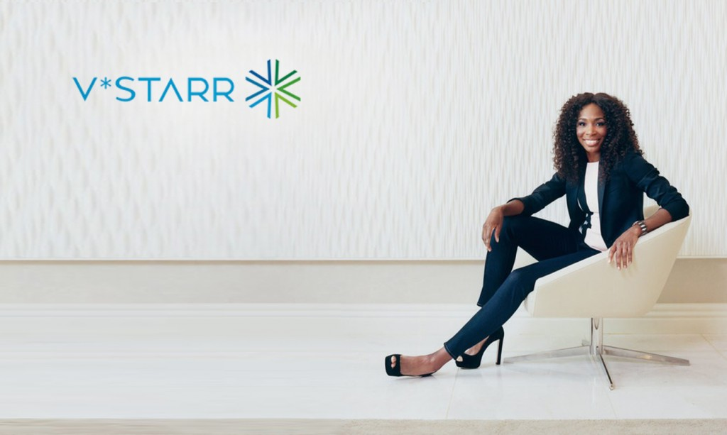 Featured Contract Design Project Venus Williams' V Starr Interiors