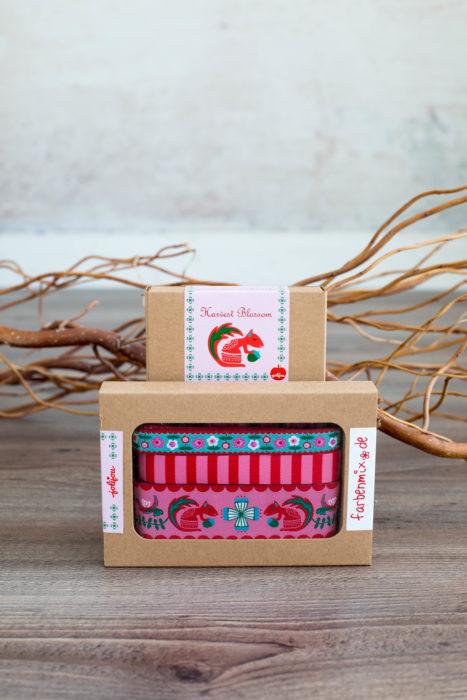 Harvest Blossom pink - Design Kollektion - Farbenmix Jolijou