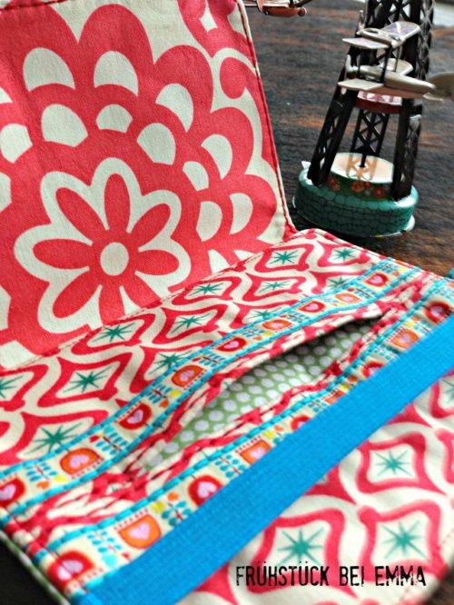 Frühstück bei Emma - 6 Kleintaschen Ebook von farbenmix Inspirationsbeispiel