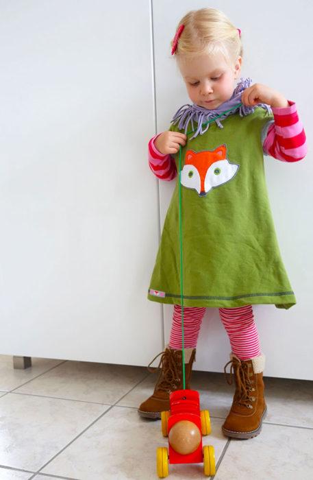Amelie - Farbenmix