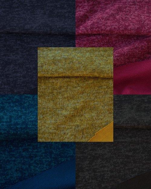Stoffe jetzt neu als Shopkategorie bei farbenmix - Strickstoffe für eure Nähprojekte für den Herbst und Winter