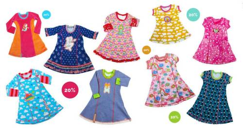 Jersey Kleid Schnittmuster von farbenmix Sweatkleid, Longkleid