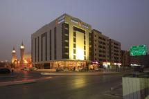 5 Luxury Hotels In Riyadh Fall Love