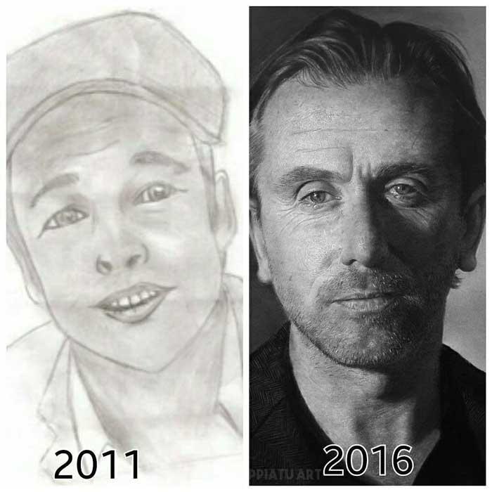 pencil-drawing-improvement